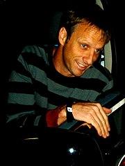 Tony Hawk 2006 bei der Gumball 3000