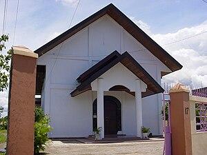 Toraja Church - Toraja Church in Tallunglipu