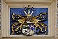 Torgau Schloss Wendelstein Wappen Links 06.jpg