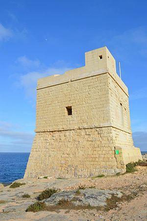 Triq il-Wiesgħa Tower - Triq il-Wiesgħa Tower
