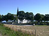 Fil:Torrskog church Bengtsfors Sweden 001.JPG