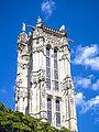 Tour Saint-Jacques, Paris 23 August 2014 001.jpg