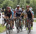 Tour de France 2016, Stage 19 - Albertville to Saint-Gervais Mont Blan (28685107710).jpg
