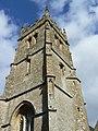 Tower, St Matthew's church, Coates - geograph.org.uk - 1517312.jpg