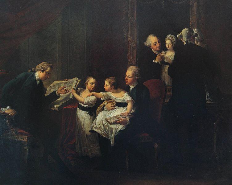 File:Townshend family.jpg