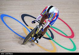 Track cycling at the 2016 Summer Olympics 10.jpg