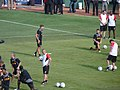 Training at Fenway US Tour 2012 (80).jpg