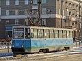 Tram in Orsk 01.jpg