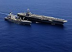 Transpoting to USS Theodore Roosevelt DVIDS100720.jpg