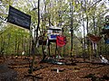 Treehouse in the Hambach forest 01.jpg