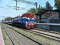 Tren bobinero de NCA en Florencio Varela 01.jpg