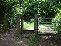 Trent Valley Way split - geograph.org.uk - 1334763.jpg