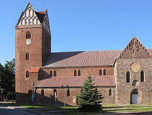 Treuenbrietzen - Saint Mary Church