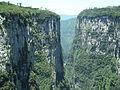 Trilha no Parque Nacional Aparados da Serra 03.JPG