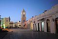 Tripoli - La citta vecchia alle 7 di domenica mattina - panoramio.jpg