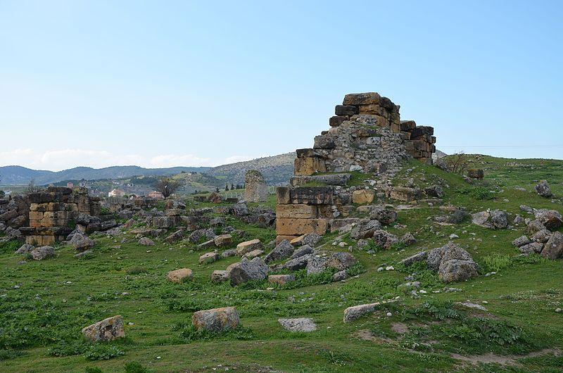 File:Tripolis on the Meander, Lydia, Turkey (19492900512).jpg
