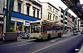 Trolleybus on Kaiserstrasse, Vohwinkel - geo.hlipp.de - 4544.jpg