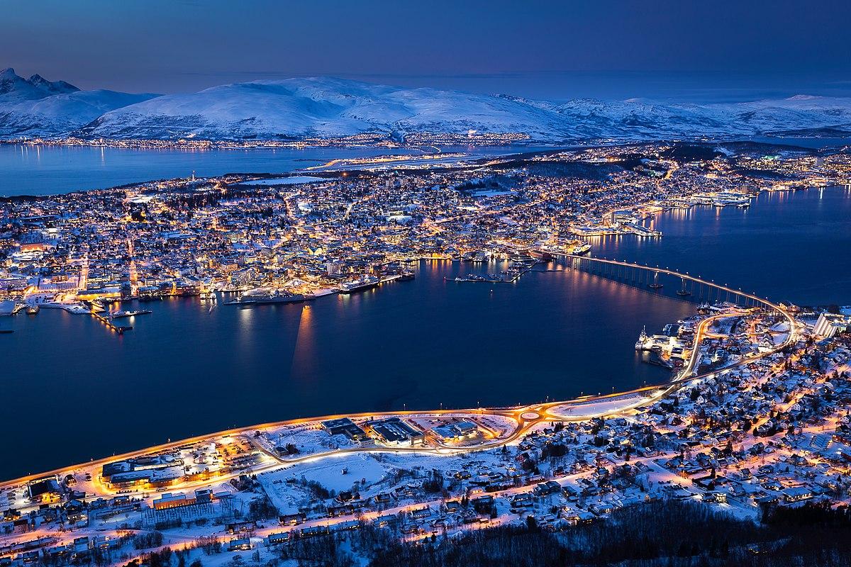 google bilde søk Tromsø