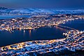 Tromso Tromsø Norway tunliweb 02.jpg