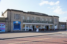 Tropicana Weston Super Mare Wikipedia