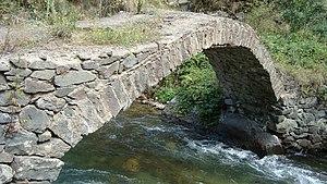 Tartar (river) - Tartar in Artsakh
