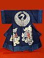 Tsutsugaki - Textiles indigo du Japon (musée Guimet) (9487574135).jpg