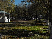 Tuolumne City, Downtown Park.JPG
