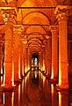 Turkey-03542 - Basilica Cistern (11314830614).jpg