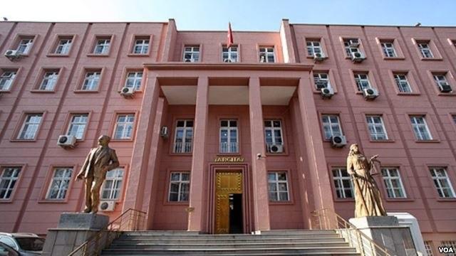 Turkish Court of Cassation