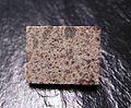 Tuxtuac meteorite, 3.78g slice.jpg