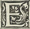 Twenty Ornamental Letters (A, E, F, I, O, P) LACMA 53.31.2.6a-t (4 of 20).jpg