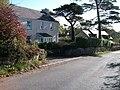 Ty Cerrig and Bryn Cerrig, Glan-yr-Afon road - geograph.org.uk - 1544589.jpg