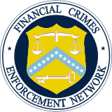 US-FinancialCrimesEnforcementNetwork-Seal.svg