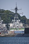 USS Benfold (DDG-65) behind view at U.S. Fleet Activities Yokosuka April 30, 2018.jpg