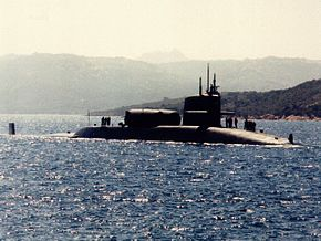 USS James K. Polk (SSN-645)