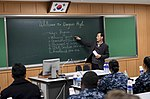 USS Wayne E. Meyer and USS Carl Vinson Attend a Commuity Outreach Event in Busan 170317-N-RM689-030.jpg