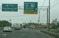 US 1 north at I-95 128.jpg