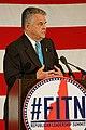 US Representative of New York Peter T. King at -FITN in Nashua, NH (16594344044).jpg