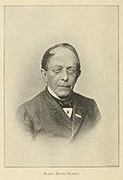 Hanns Bruno Geinitz -  Bild