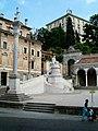 Udine salita Castello.jpg