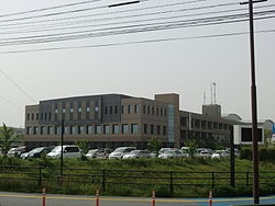Uki City hall.JPG