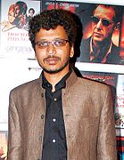 Umesh Vinayak Kulkarni (Director) - Best Feature Film - Deool