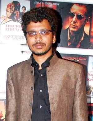 Umesh Vinayak Kulkarni - Image: Umesh Vinayak Kulkarni