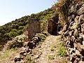 Un camino, Alicudi, Islas Eolias, Sicilia, Italia, 2015.JPG