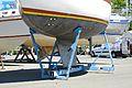 Un voilier de plaisance sur ber statique (5).JPG
