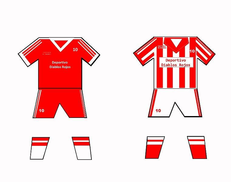 File:Uniforme del Deportivo Diablos Rojos.jpg