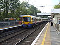Unit 378226 at Hackney Central.JPG