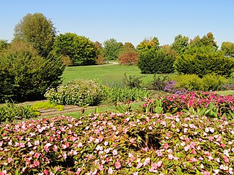 University of Kentucky Arboretum - Image: University of Kentucky Arboretum DSC09377