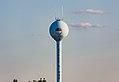 Upper Sioux Community Water Tower, Minnesota (35569732225).jpg