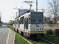 V3A 175 on Timisoara Boulevard.jpg